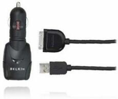Belkin Vehicle Charger