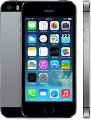 Apple iPhone 5S 32Gb Черный