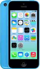 Apple iPhone 5C 32Gb Голубой