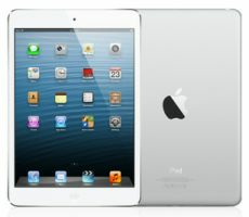 Apple iPad Mini 64Gb Wi-Fi+4G White (Белый)