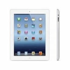 Apple iPad 4 32Gb WiFi + 4G (Cellular) White (белый)