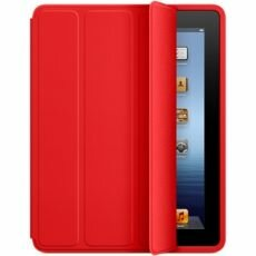 iPad Smart Case Red