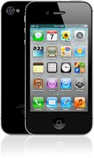 Apple iPhone 4 8Gb Черный (Black)