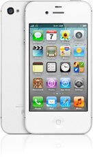 Apple iPhone 4 8Gb Белый (White)