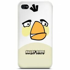 Gear4 Angry Birds White Bomber